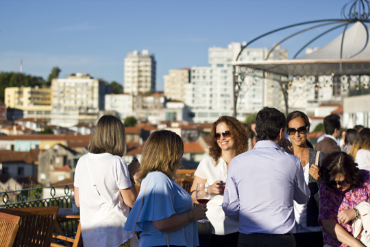 The Yeatman #Sunset Wine Party – 27 de Julho